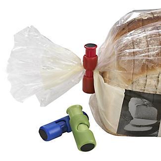 3 OXO Good Grips® Bag Cinches