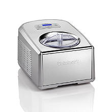 Cuisinart Gelato and Ice Cream Maker 1.5L ICE100BCU