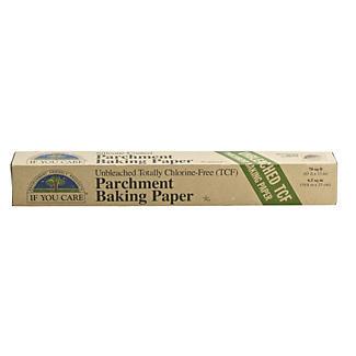 Unbleached Baking Parchment Paper Roll 33cm x 20m
