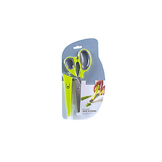 Easy-Clean Herb Scissors alt image 6