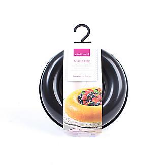 Large Non Stick Savarin Cake Ring Tin alt image 4
