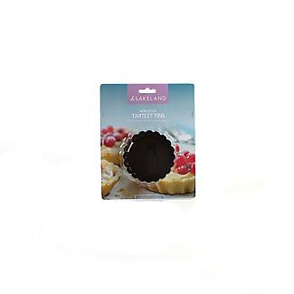 4 Small Tartlet Tins alt image 5