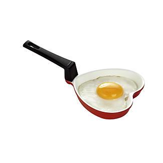 Lakeland Heart Shaped Mini Fry pan
