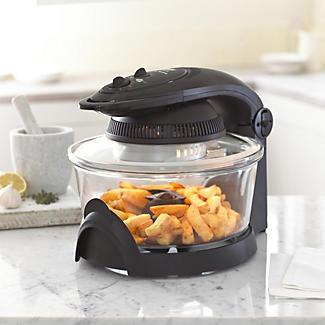 VisiCook Crisp & Bake Halogen Oven alt image 2