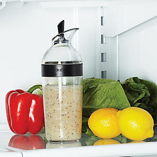 OXO Good Grips Salad Dressing Shaker 350ml alt image 5