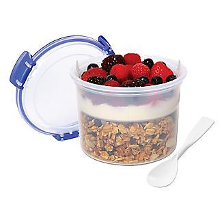Klip It Frühstücksbehälter für unterwegs alt image 2