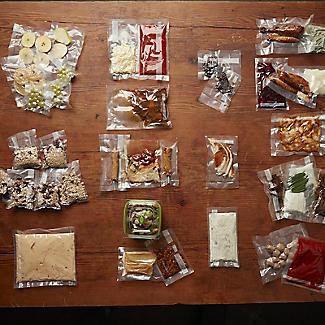 2 FoodSaver Refill Rolls 28cm x 5.5m alt image 4