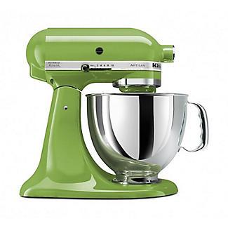KitchenAid Artisan 150 Stand Mixer Green Apple 5KSM150PSBGA