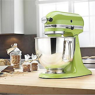 KitchenAid Artisan 150 Stand Mixer Green Apple 5KSM150PSBGA alt image 2