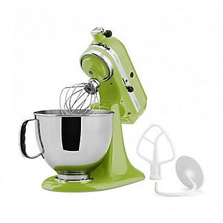 KitchenAid Artisan 150 Stand Mixer Green Apple 5KSM150PSBGA alt image 4