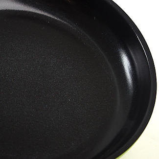 Colourful Ceramica Cookware Green Frying Pan - 16cm alt image 7
