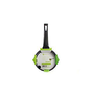 Colourful Ceramica Cookware Green Milk Pan 0.75L - 14cm alt image 7