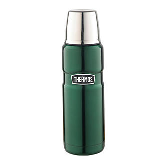 Thermos® Small King Flask