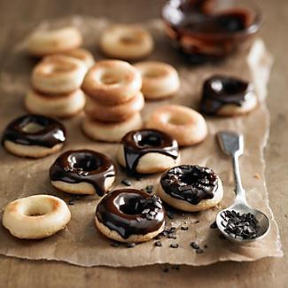 Silicone Mini Doughnuts Mould alt image 2