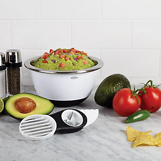 OXO Good Grips 3-in-1 Avocado Tool alt image 2