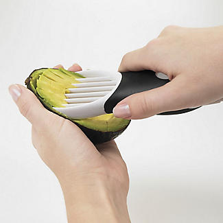 OXO Good Grips 3-in-1 Avocado Tool alt image 7