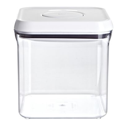 OXO Good Grips Pop 23L Square Food Storage Container Reviews Lakeland