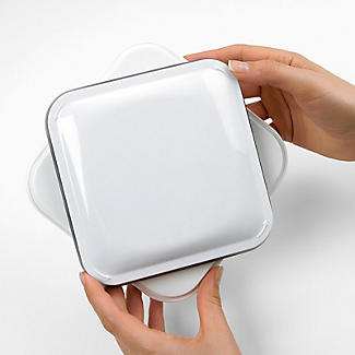 OXO Good Grips Pop 2.3L Square Food Storage Container alt image 3
