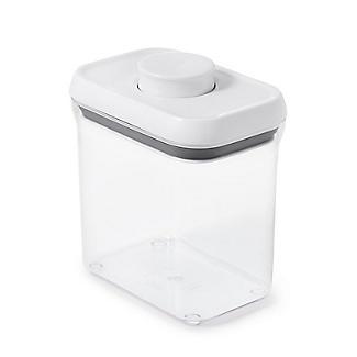OXO Good Grips Pop 1.4L Rectangular Food Storage Container alt image 3