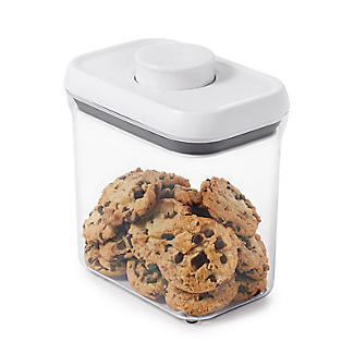 OXO Good Grips Pop 1.4L Rectangular Food Storage Container alt image 4