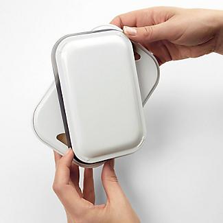 OXO Good Grips Pop 1.4L Rectangular Food Storage Container alt image 6