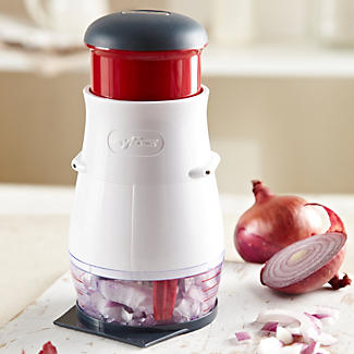 Zyliss Smart Clean Food Chopper alt image 2