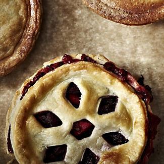 Loose-Based Pie Set