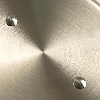 Copper Tri-Ply Saucepan 20cm alt image 7