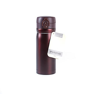 Lakeland Sip and Pour Flask 350ml alt image 7