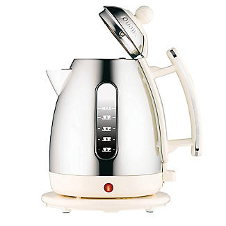Dualit 1.5L Jug Kettle Canvas White 72413 alt image 2