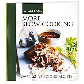 Lakeland More Slow Cooking