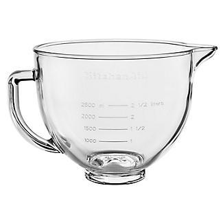 KitchenAid 4.8L Glass Bowl 5K5GB alt image 4