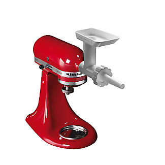 KitchenAid Sausage Stuffer Attachment 5SSA alt image 2