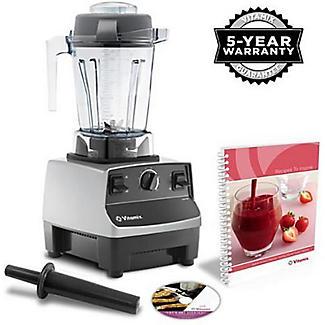 Vitamix Platinum Aspire Food Mixer Blender VM0109 alt image 6