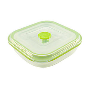 500ml Square Store and More Container alt image 3