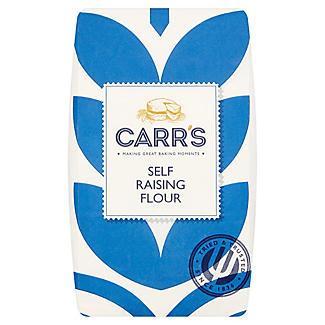 Carr's Self-Raising Flour 1kg