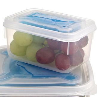Smash® 250ml Cool Top Snack Box