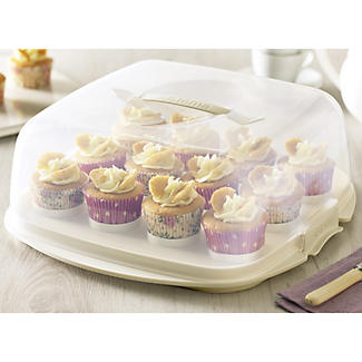 Cake & Muffin Carrier