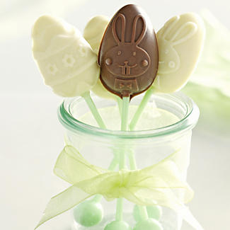 Easter Egg Lolly Mould