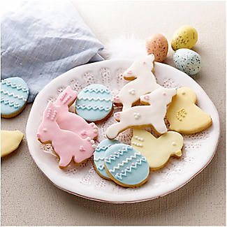 4 Easter Cookie Cutters alt image 2