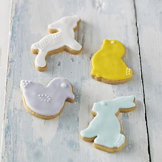 4 Easter Cookie Cutters alt image 3
