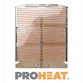 Dualit 4 Slot Vario Classic Toaster 40378 alt image 4