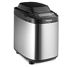 Panasonic SD-ZB2502 Bread Maker Stainless Steel - 3 Loaf Sizes