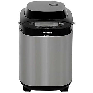 Panasonic SD-ZB2502 Bread Maker Stainless Steel - 3 Loaf Sizes alt image 3