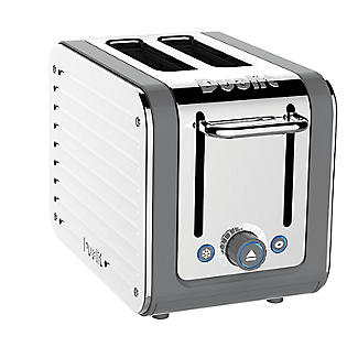 Dualit Architect 2 Slice Toaster 26526 alt image 2