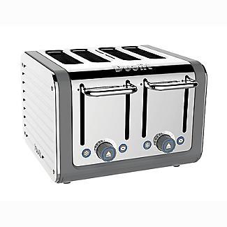 Dualit Architect 4 Slice Toaster 46526 alt image 2