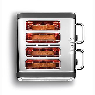 Dualit Architect 4 Slice Toaster 46526 alt image 4
