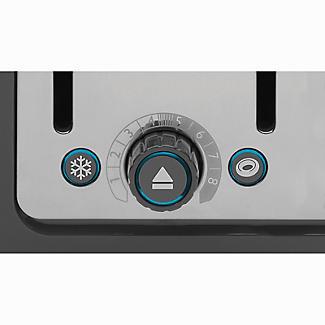 Dualit Architect 4 Slice Toaster 46526 alt image 7