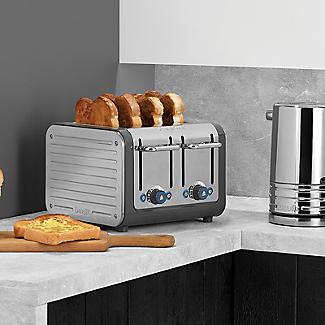 Dualit Architect 4 Slice Toaster 46526 alt image 9