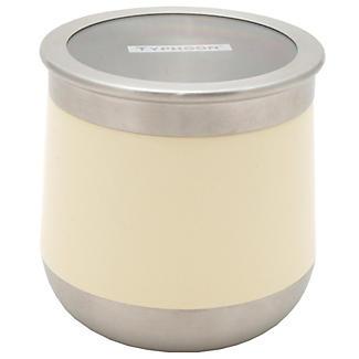 Typhoon® Novo Cream Small Storage Canister